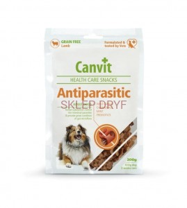 Canvit Antiparastic 200g