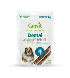 Canvit Dental 200 g